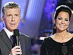 Dancing Drama! An Emotional Meltdown & Perfect Scores | Brooke Burke, Tom Bergeron