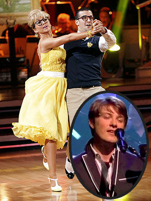 Chelsea Kane Loved Rocking Out with Boy Bands on Dancing with the Stars