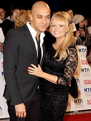 Emma Bunton 'Happy & Excited' over Birth of Her Son