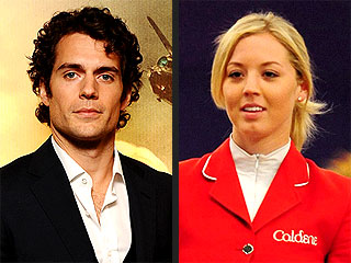 Superman Star Henry Cavill Is Engaged | Henry Cavill