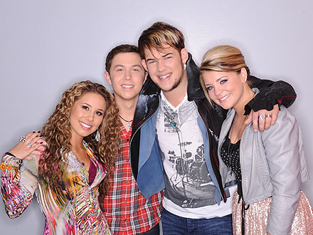 American Idol Final Four: Who Should Win?