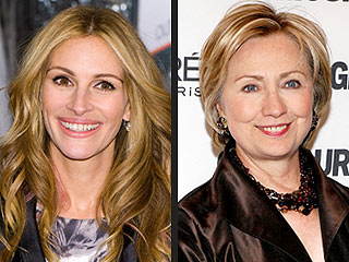 Royal Wedding: Julia Roberts, Hillary Clinton Watched Kate Middleton