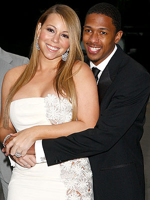 Mariah Carey & Nick Cannon Name Twins Moroccan Scott and Monroe | Mariah Carey, Nick Cannon