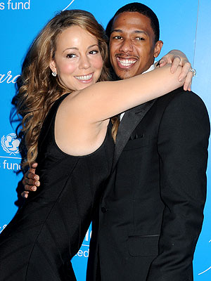 mariah carey 3 300 Nick Cannon: Motherhood Is Eye Opening for Mariah