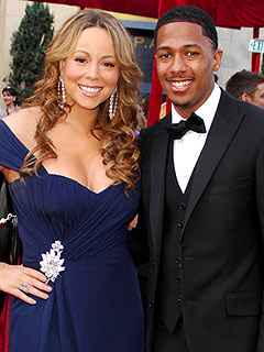 Nick Cannon: Twins Born to Mariah Carey's Tunes