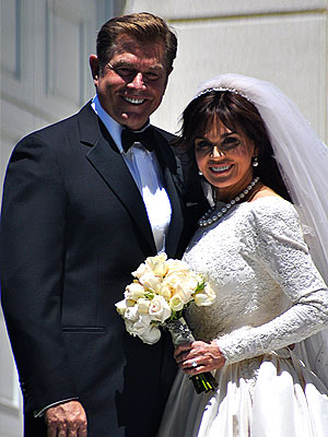 Marie Osmond Husband