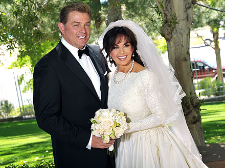 Marie Osmond Remarries Her First Husband | Marie Osmond