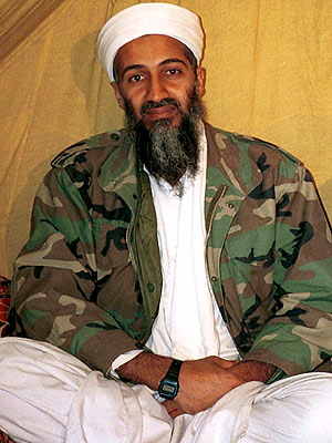 All About the Secret Team That Killed Osama Bin Laden