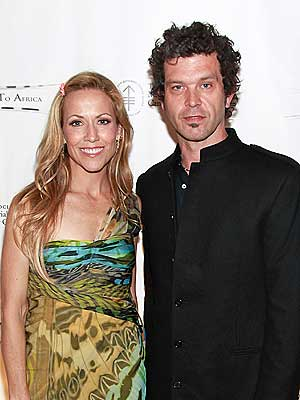 Meet Sheryl Crow's New Boyfriend | Sheryl Crow