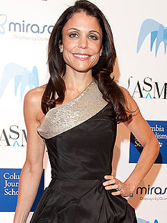 Bethenny Frankel to Team Up with Ellen DeGeneres for Talk Show