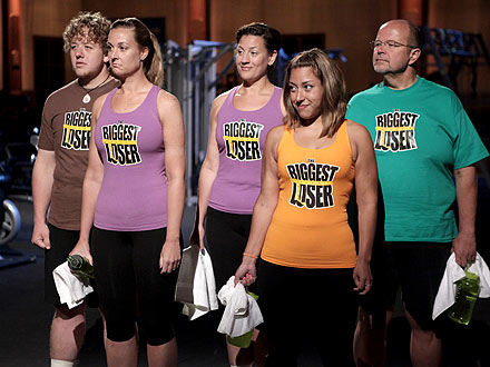 Ada Wong's Biggest Loser Blog: The Final Four Revealed!| The Biggest Loser