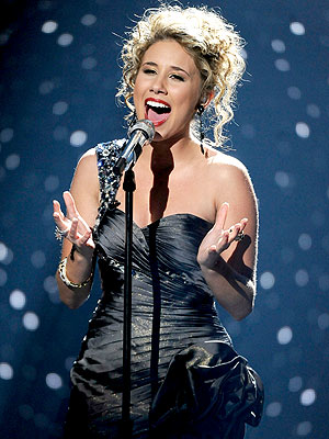 american idol haley reinhart. American Idol: Haley