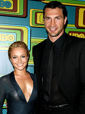 Hayden Panettiere Is Engaged to Wladimir Klitschko| Couples, Engagements, Nashville, Nashville, Hayden Panettiere