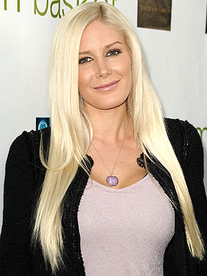 Heidi Montag Returns to Reality TV, Wants to Be 'More Private' | Heidi Montag