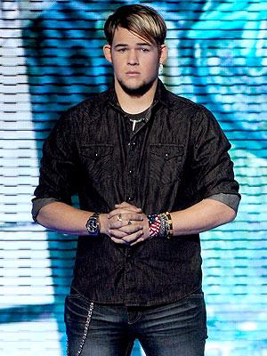 American Idol Reveals Top Three!