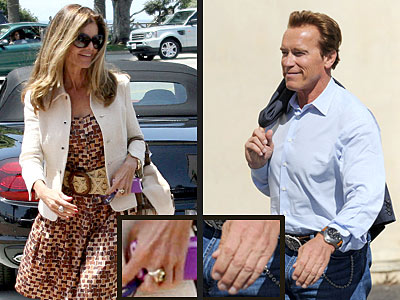 Maria Shriver and Arnold Schwarzenegger: Why They Split| Breakups, Arnold Schwarzenegger, Maria Shriver