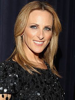 Marlee Matlin Paying $50,000 in Back Taxes