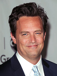 Matthew Perry Returning to Rehab to Continue Recovery | Matthew Perry