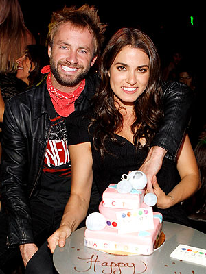 Paul McDonald, Nikki Reed's Wedding Date