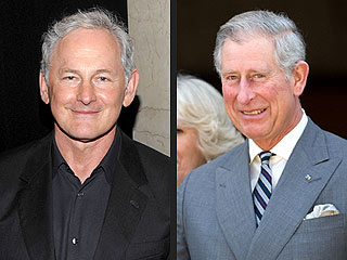 Victor Garber to Play Prince Charles