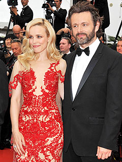 Rachel McAdams and Michael Sheen Split | Michael Sheen, Rachel McAdams