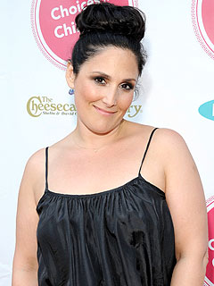Ricki Lake Has a New Boyfriend