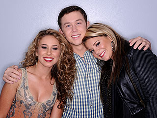 American Idol's Top Three: Who Will Win?