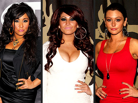 Jerseylicious Star: We're Not Riding Jersey Shore's Bandwagon