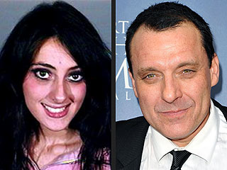 Tom Sizemore's Friend Megan Wren Missing