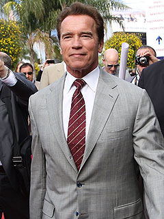 Arnold Schwarzenegger Admits to &#39;Hot Affair&#39; with Brigitte Nielsen | Arnold Schwarzenegger