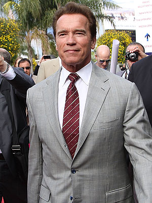 Arnold Schwarzenegger Admits to 'Hot Affair' with Brigitte Nielsen | Arnold Schwarzenegger