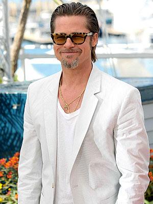 Brad Pitt: Sure, I Make Parenting Mistakes | Brad Pitt
