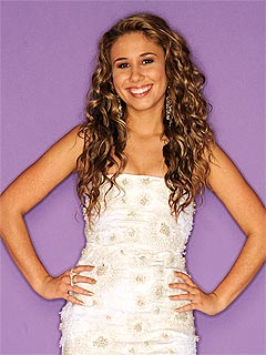 Haley Reinhart: 'I Don't Live in Regret'