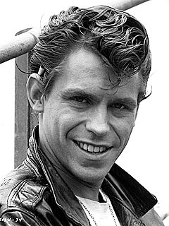 jeff conaway  grease