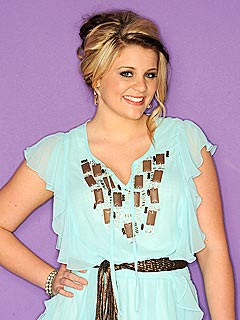 Lauren Alaina Lost Voice Before American Idol Finals | Lauren Alaina