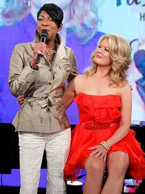 Mary hart tapes final entertainment tonight episode with friends fuller9y9 39 s blog Better homes and gardens tonight s episode