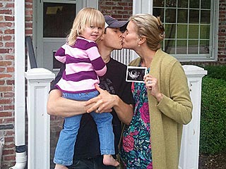 Niki Taylor Expecting Her Fourth Child   Niki Taylor