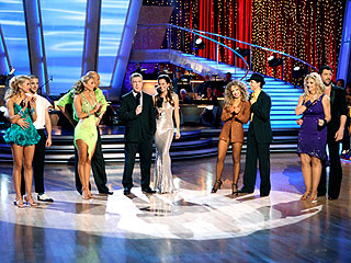 POLL: Who Will Go Home on Dancing with the Stars?