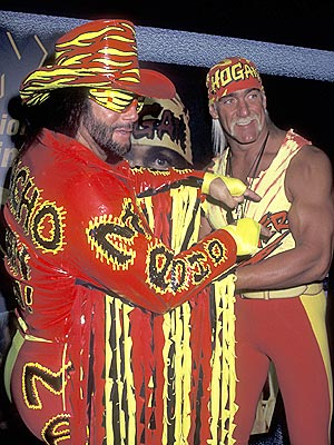 Hulk Hogan 'Devastated' by Death of 'Macho Man' Randy Savage
