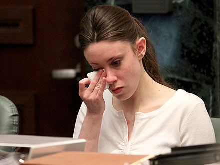 Casey Anthony Partied While Daughter Caylee Was Missing, Friends Say
