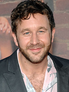 5 Things to Know About Bridesmaids's Chris O'Dowd
