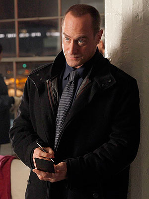 Christopher Meloni: Is He Leaving Law & Order: SVU?