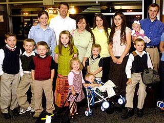 How the Duggar Kids Are Handling the Loss of Jubilee