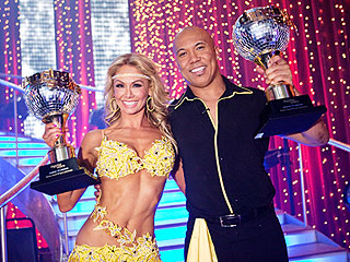 Dancing Champ Hines Ward: 'I Didn't Want to Let Kym Down'