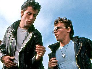John Travolta & Marilu Henner Remember Costar  Jeff Conaway