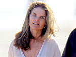 Maria Shriver Spends Memorial Day Weekend at Beach with Kids | Maria Shriver