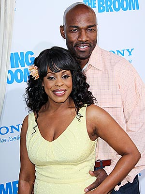 Niecy Nash Gets Married! | Niecy Nash