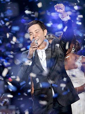 American Idol Winner Is Revealed!