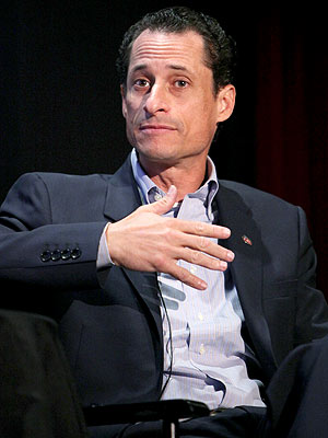 Did Rep. Anthony Weiner Tweet a Lewd Photo to a Woman?