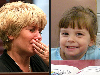 Casey Anthony Trial's Chilling Evidence: That 'Particular Smell'| Crime & Courts, Casey Anthony